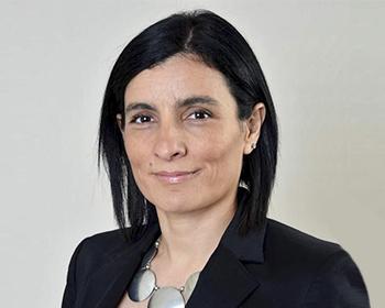 Soledad Ovando