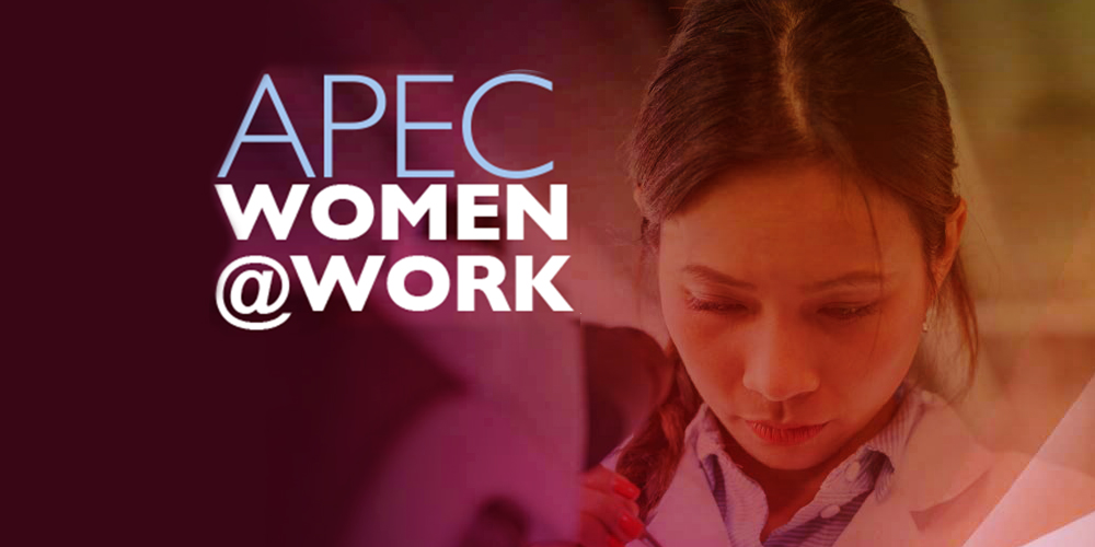 Emprendedoras de la red InspiraTEC representaron a Chile en cumbre APEC Women para fundadoras de startups tecnológicas