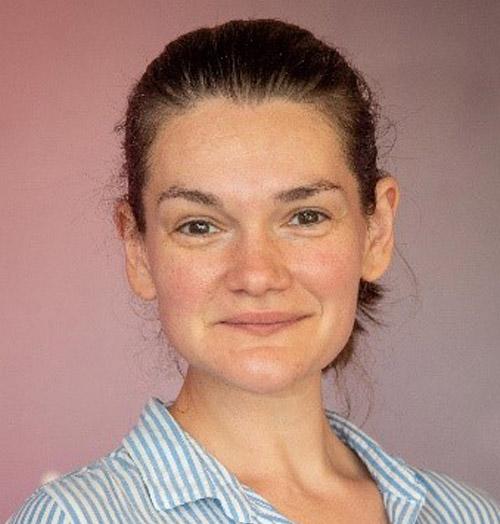 Anastasia Gutkevich